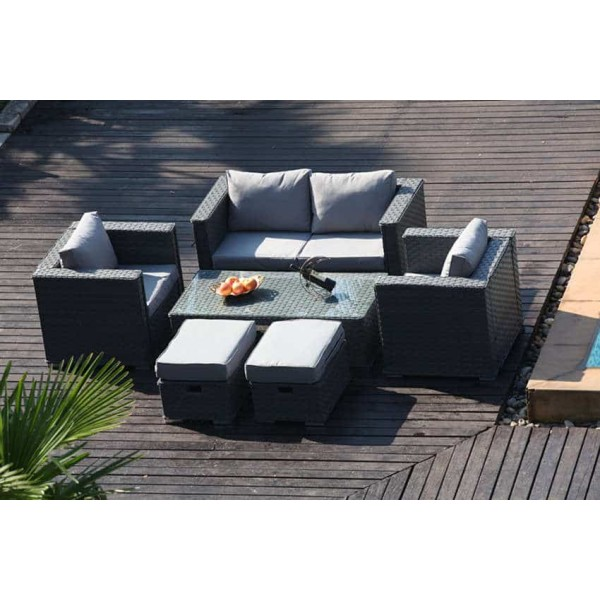 Stunning Yakoe  Seater Rattan Sofa Set Outdoor Lounge Set With Licious More Views With Amazing Bq Garden Sale Also Hix Covent Garden In Addition Pizza Express Near Covent Garden And Kids Garden Swimming Pools As Well As Garden Wear Additionally Garden House Cambridge From Dreamsoutdoorscouk With   Licious Yakoe  Seater Rattan Sofa Set Outdoor Lounge Set With Amazing More Views And Stunning Bq Garden Sale Also Hix Covent Garden In Addition Pizza Express Near Covent Garden From Dreamsoutdoorscouk