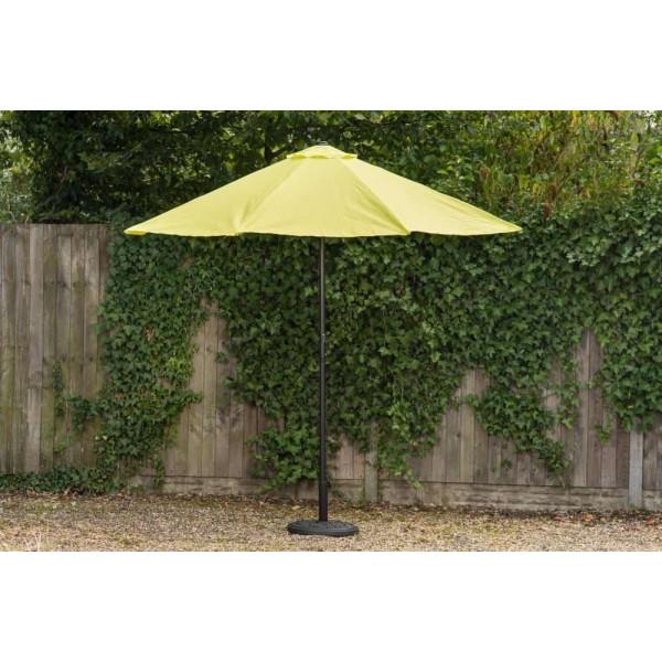 e53c9b445c Yakoe Garden Parasol Sun Shade Patio Umbrella-Lemon | Dreams Outdoors